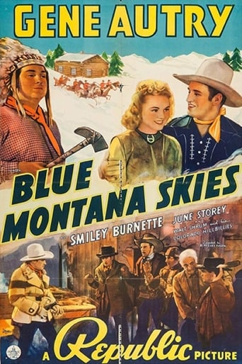 Watch Blue Montana Skies Online Free Putlocker