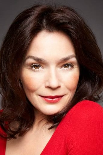 Image of Julia Stemberger