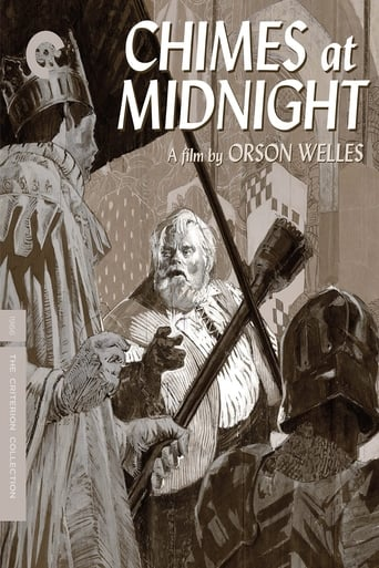 'Chimes at Midnight (1965)