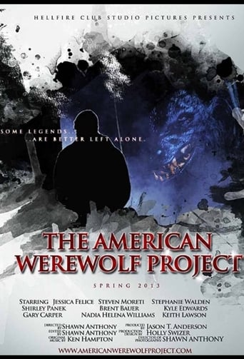 Watch The American Werewolf Project 2021 full online free