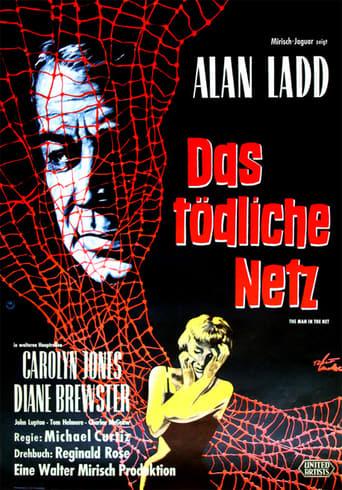 Das tödliche Netz