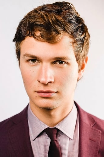Image of Ansel Elgort