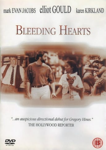 Poster of Bleeding Hearts