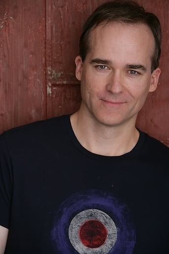 Image of Stefan Marks