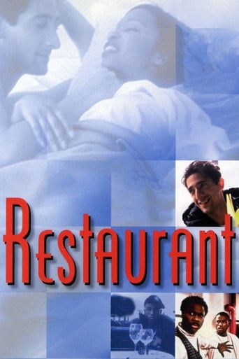 Poster of Restaurante