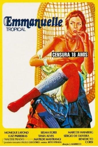 Poster of Emmanuelle Tropical