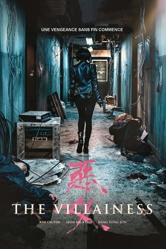 The Villainess download