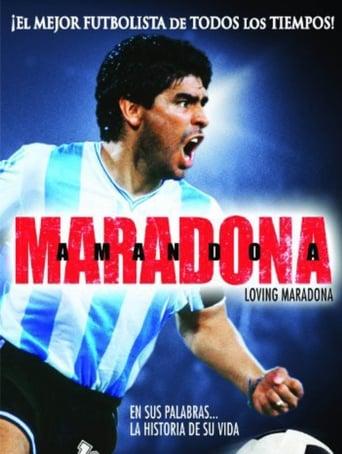 Loving Maradona