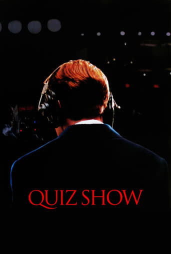 Poster of Quiz Show (El dilema)