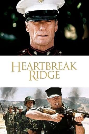 Watch Heartbreak Ridge Online