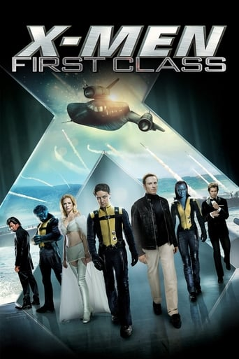 'X-Men: First Class (2011)