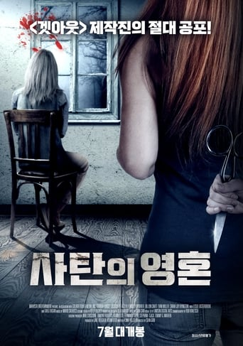 Poster of The Caretaker