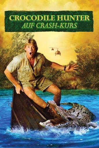 Crocodile Hunter - Auf Crashkurs