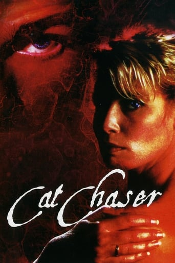 Poster of Cat Chaser