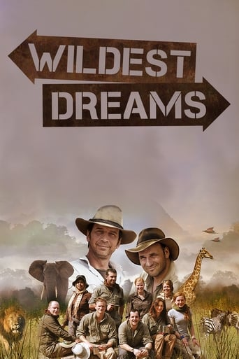 Poster of Wildest Dreams