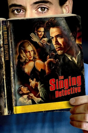 Poster of The Singing Detective