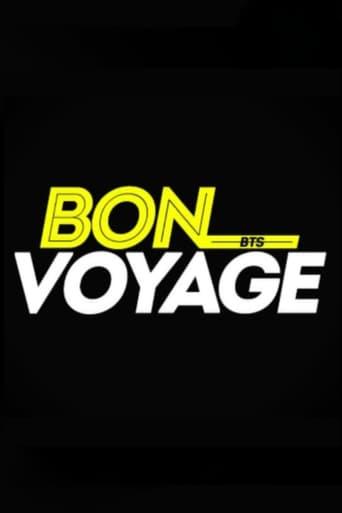 BTS Bon Voyage: Northern Europe