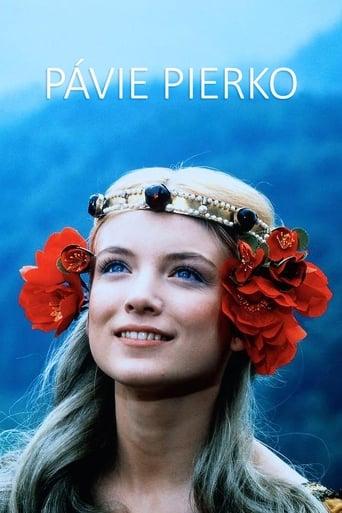 Poster of Pávie pierko