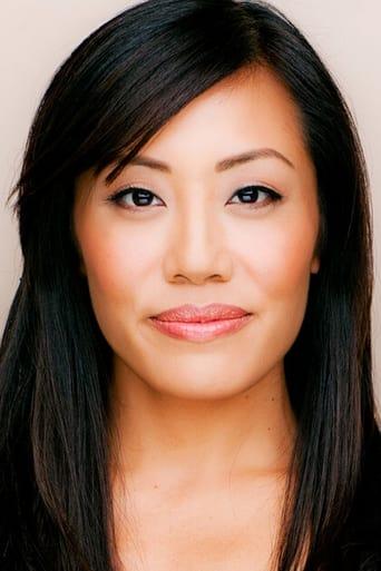 Image of Nikki Tuazon