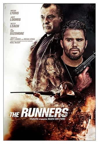 The Runners Poster