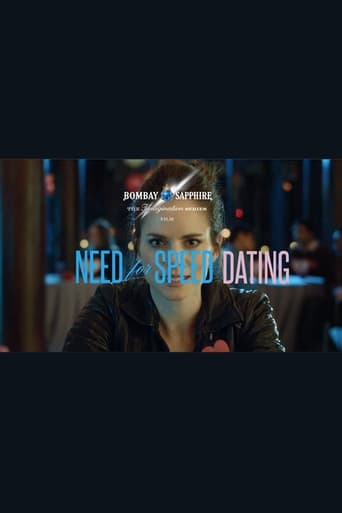 Need for Speed (Dating)
