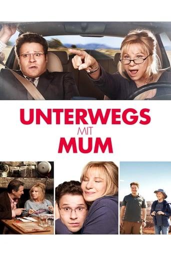 Unterwegs mit Mum - Komödie / 2013 / ab 0 Jahre