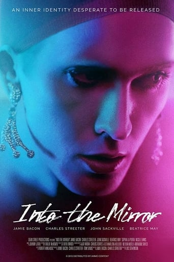 Poster of Into the Mirror