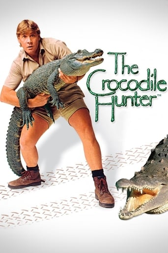 Poster of The Crocodile Hunter