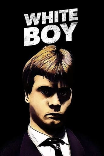 Poster of White Boy