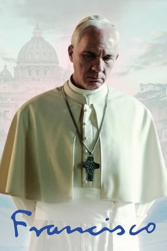 Poster of Francis: Pray for Me