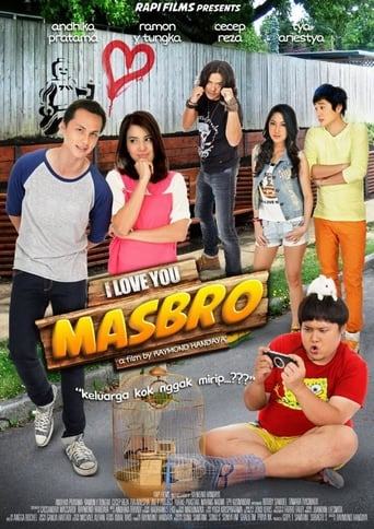 Watch I Love You Masbro Full Movie Online Putlockers