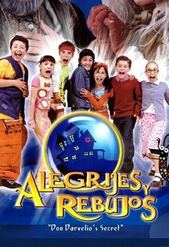 Poster of Alegrijes y Rebujos