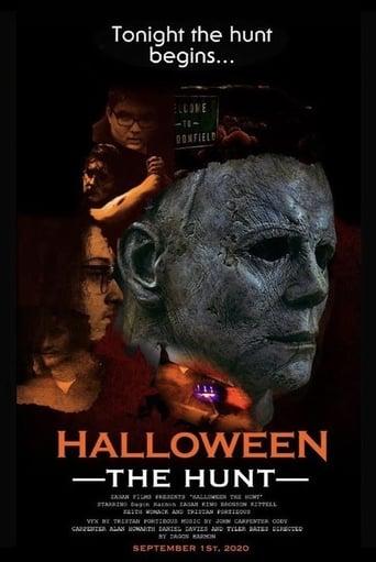 Halloween The Hunt