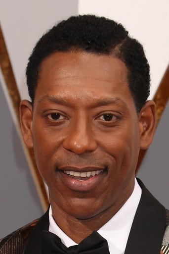 Image of Orlando Jones
