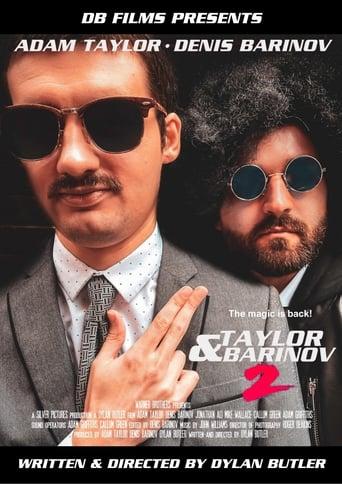 Taylor & Barinov 2