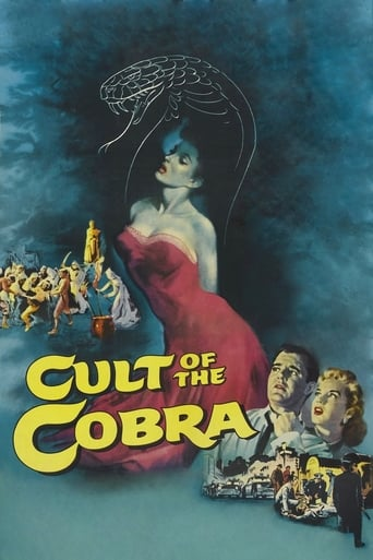'Cult of the Cobra (1955)