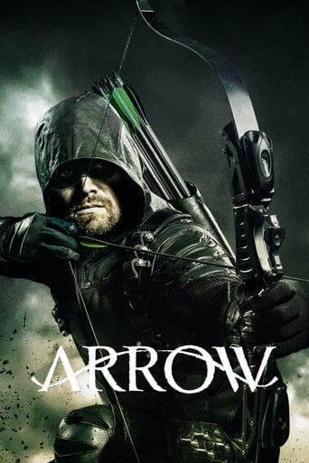 Arqueiro 6ª Temporada - Poster