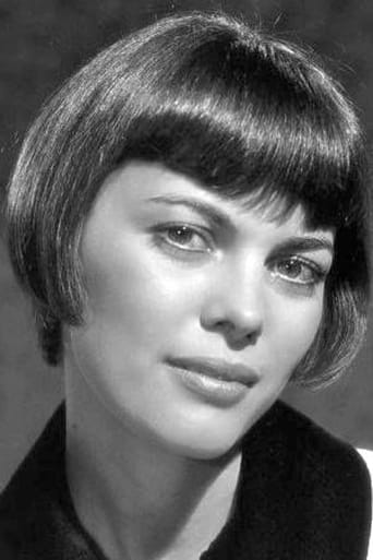 Image of Mireille Mathieu