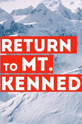 Poster of Return to Mount Kennedy