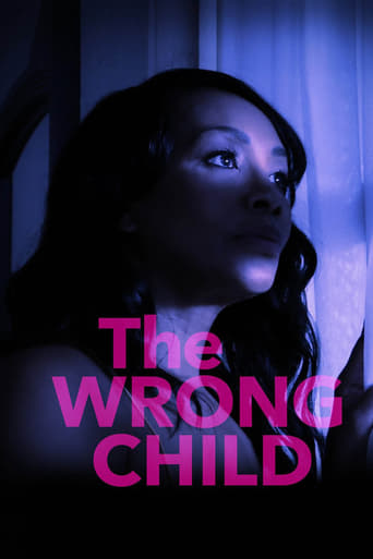 The Wrong Child - Poster