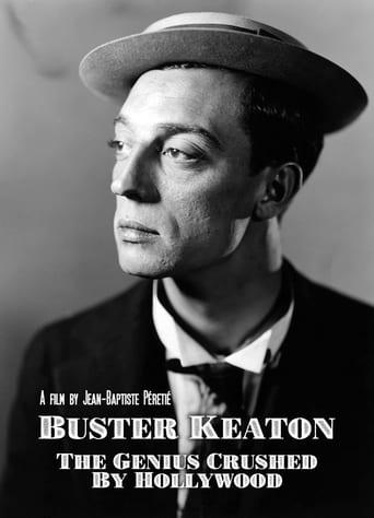 Buster Keaton - Wie Hollywood ein Genie zerbrach