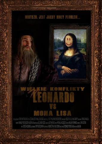 Da Vinci vs Mona Lisa