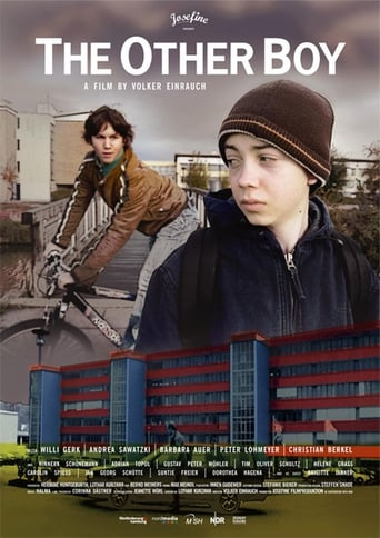 Poster of Der andere Junge
