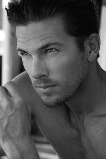 Image of Adam Senn
