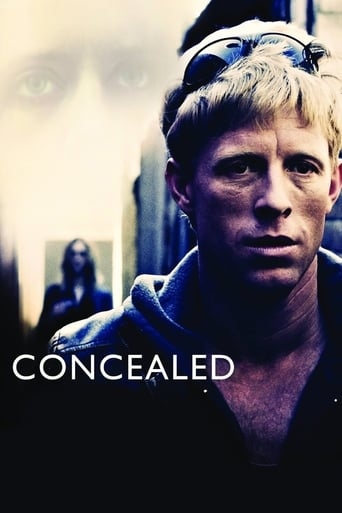 Poster of Concealed