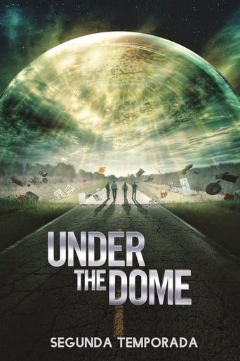 Under the Dome Prisão Invisível 2ª Temporada - Poster