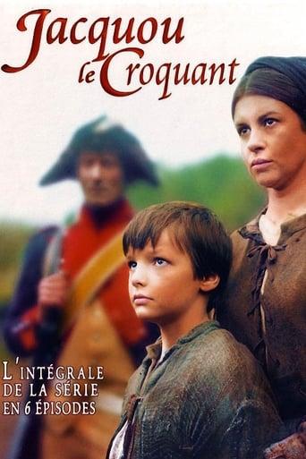 Poster of Jacquou le croquant  (Série TV)