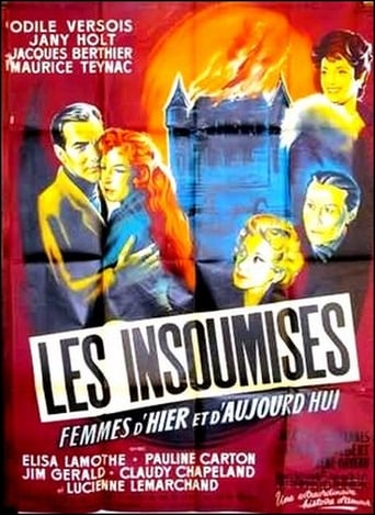 Watch Les insoumises 1956 full online free