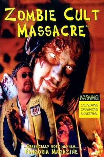 Watch Zombie Cult Massacre 1997 full online free