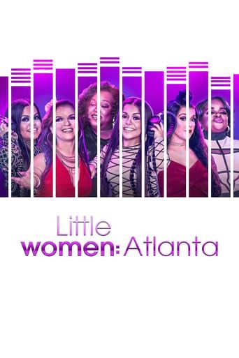 Capitulos de: Little Women: Atlanta